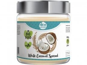 Bio Deanocciola krém kokosový 200g
