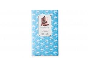 Bio čokoláda 70% s kávou Keňa Gicherori výběrové boby 45g