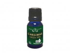 Esenciální olej směs 100% - Vánoce GREEN TREE 10ml
