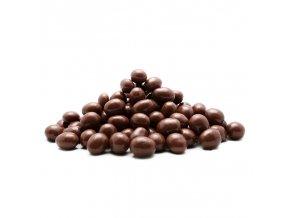 Mandle skořicové v mléčné čokoládě 3kg