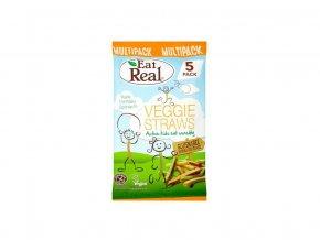 Snack veggie straws kids 20g