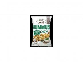 Snack hummus kopr smetana 25g