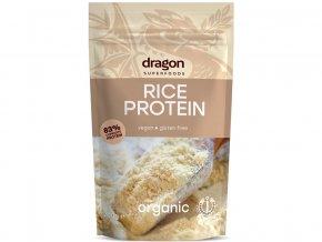 Bio Protein rýžový 83% RAW 200g