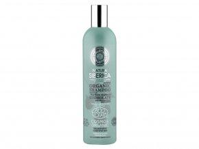 Šampon pro mastné vlasy objem a svěžest 400ml