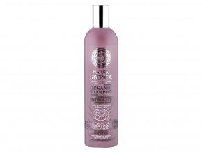 Šampon pro barvené vlasy oživení barvy a lesk 400ml
