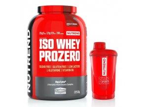 ISO Whey ProZero 2,25kg