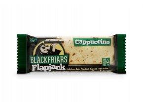 Tyčinka ovesná Flapjack Cappucino 110g
