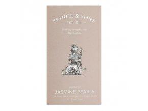 Jasmine Pearls 15 sáčků (30g)