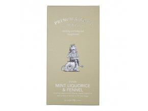 Mint Liquorice & Fennel 15 sáčků (30g)