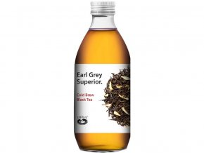 AKCE - Ledový nápoj Earl Grey Superior 330ml, min.trv.8.2.2020