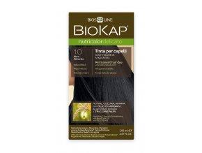 Barva na vlasy - 1.00 Černá přírodní 140ml