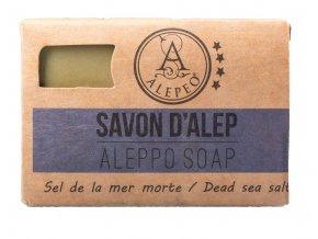 Tradiční ručně vyráběné mýdlo - Mrtvé moře 100g