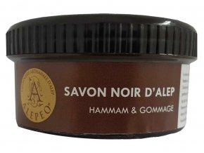 Tradiční černé mýdlo HAMMAM 250g