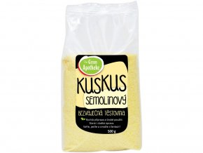Kuskus medium 500g