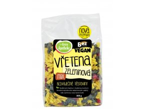 Vřetena zeleninová mix 300g