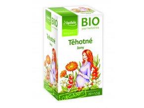 Bio Těhotné ženy 20x1,5g