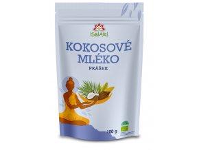 Bio Kokosové mléko prášek 100g