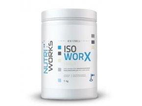 Iso Worx NEW FORMULA 1kg čokoláda