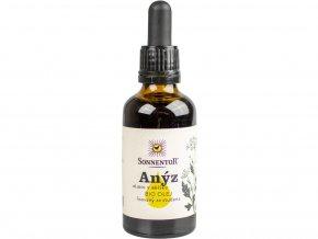Bio olej Anýz 50ml