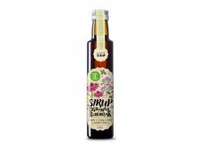 Sirup dobromysl a echinacea 250ml