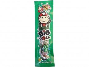 Big Roll – snack  gril. trubička z mořské řasy 3g