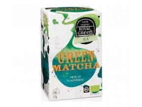 Bio zelený čaj Green Matcha 27g