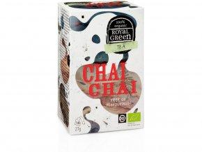 Bio černý čaj Chai Chai 27g