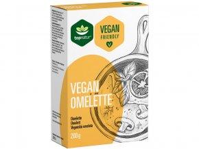 AKCE - Veganská omeleta 200g, min. trv.7.4.2020