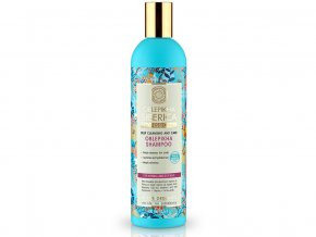 Rakytníkový šampon pro normální a mastné vlasy 400ml