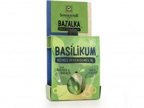 Bio Bazalka 4,5ml