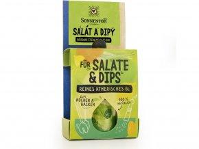 Bio Salát a dipy 4,5ml