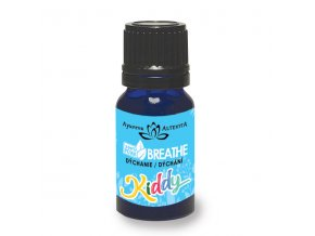 Esenciální olej směs Breathe Kiddy Friendly 100% 10ml