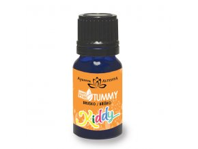 Esenciální olej směs Tummy kiddy Friendly 100% 10ml