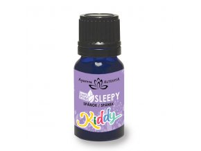 Esenciální olej směs Sleepy Kiddy Friendly 100% 10ml