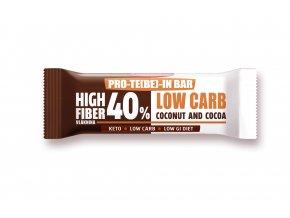 Keto tyčinka kakao 35g