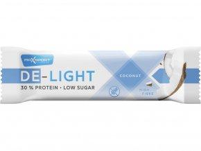 Proteinová tyčinka De-Light kokos 40g