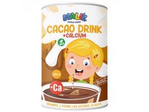 Malie Cacao Drink + Calcium Bio 250g