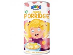 Malie Porridge super fruity Bio 250g (Ovesná kaše Bio s morušemi, goji a fíky)