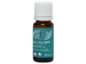 Bio Silice Tea-Tree 10ml