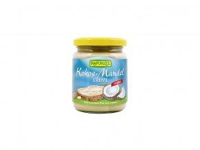 Bio kokosovo-mandlový krém pro vegany 250g