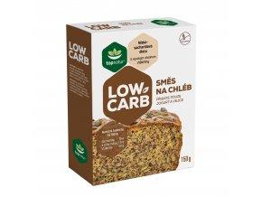 Směs na pečení chleba LOW CARB 150g