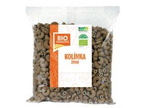 Bio Kolínka žitná celozrnná BIOHARMONIE 400g