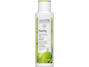 Bio Lavera Šampon Family 250ml