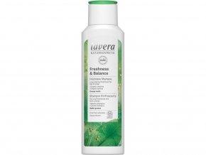 Bio Lavera Šampon Freshness & Balance 250ml