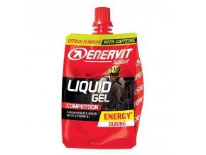 Liquid Gel s kofeinem 60ml