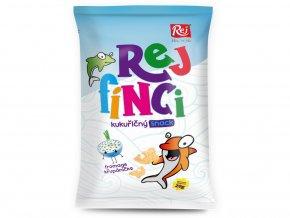 AKCE - Rejfínci kukuřičný snack fromage 20g, Min.trv.31.7.2020