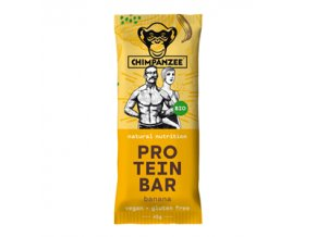 Protein Bar BIO 45g banana