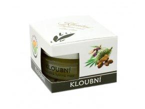 Kloubní bylinná mast 50 ml