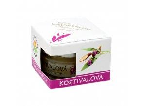 Kostivalová bylinná mast 50 ml