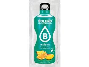 Bolero Instant Drink Multivit 9g